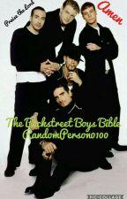 The Backstreet Boys Bible by RandomPerson0100