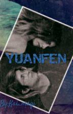YUANFEN (MELEPE) by Kai_magi