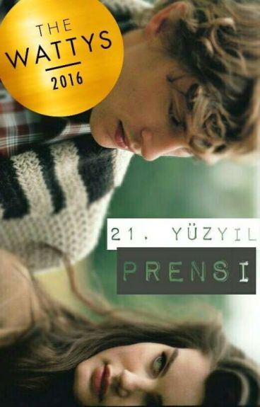 21.YÜZYIL PRENSİ