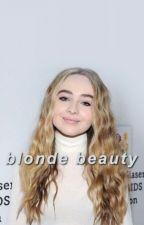 Blonde Beauty > Liam Dunbar  by twentyonecrybabies1