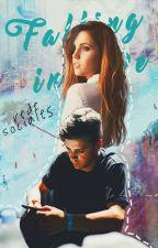 Falling in love || Martin Garrix & Tu || by OjitosGxrrix