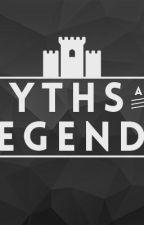 Myths & Legends - Podcast Transcripts by VladaMatveeva