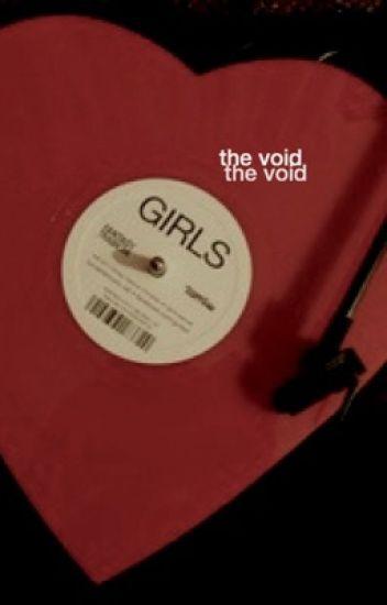 THE VOID ▿ stranger things
