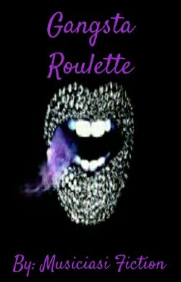 Gangsta Roulette (Jared Leto) (Joker)