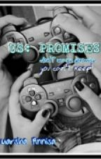 US: PROMISES by shaanis
