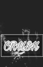 Crush by Chrisshawy