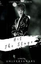 Hit The Stage | PJM by universugars