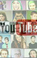 YouTube RP by James_Potter_is_mine