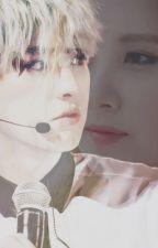 [ Edit - Longfic - Chanseo ] Hãy nhắm mắt khi anh đến by minhthu_123
