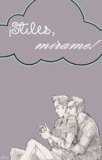 ¡Stiles, mírame! [Sterek] by PeliCuarzo