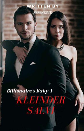 Billionaire's Baby Series1: Kleinder Salvi