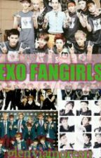 EXO FANGIRLS by glenviamores13