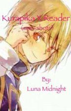 Kurapika X Reader (one-shots) by dragonslayeryesi