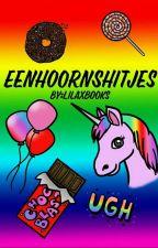 EenhoornShitjes by LilaxBooks