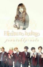 himitsu no houkago──+ jungkook centric by jeonishly-cute