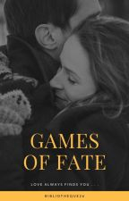 Games of Fate by _midas_