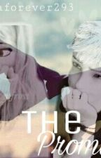 The Promise! A Jelsa Story by drarryunicorn2005
