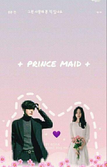Prince Maid (Suga malayFF)