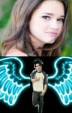 Angel {Freddy Leyva & Alex}© by NatJeonWon-WooThe8