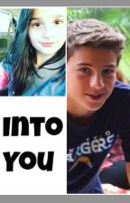 Into You - Brannie Fanfiction by RachaelSimpson1