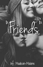 """""""Friends"""" by Mademydays"""