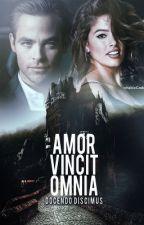 Amor Vincit Omnia (✓) by DocendoDiscimus