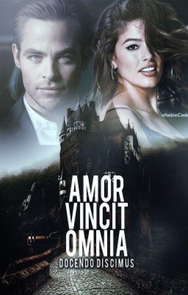 Amor Vincit Omnia (✓)