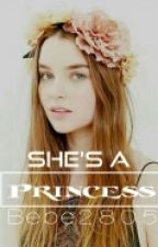 She's A Princess by Bebe2805