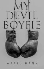 My Devil Boyfie #AdamIris by EreenKim