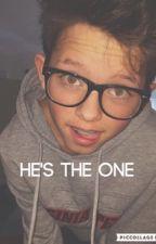 He's the one ( A dirty Jacob Sartorius fan fiction) by AzlynnSartorius