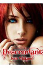 Descendants by Joshywoshy1997