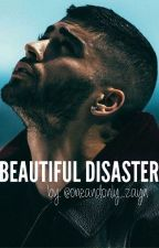 Beautiful Disaster // Ziall Moran by kidzayn