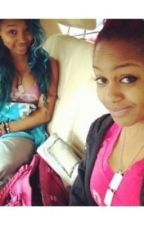 Sleeping With The Enemy (OMG Girlz) by LexD4L