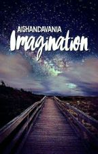 Imagination by Aishandavania