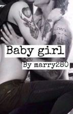 Baby girl |H.S.| Daddy Kink! 16+ by marry280