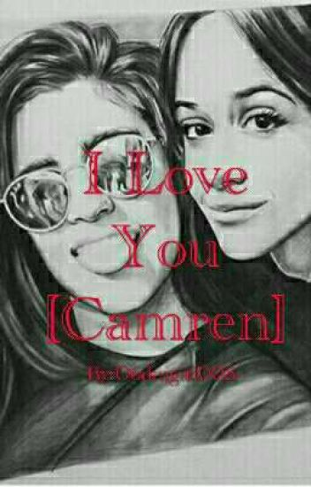 I Love You [Camren] - Sospesa-