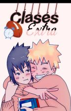 Clases extra (NaruSasu) by IsisbelleNS