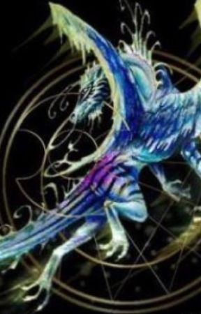 The Celestial Dragon Slayer by hellsB_