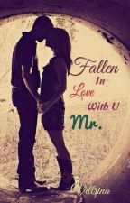 Fallen in Love with U, Mr. by vittrina