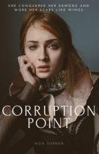 Corruption Point . R Flag (on hiatus) by -actualtrash