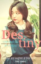 DESTINY [ 운명 ] by PikGyu