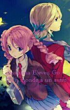 Inazuma Eleven Go - D'un monde à un autre by NinaJelly