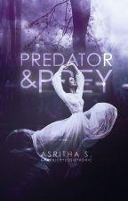 Predator and Prey by tangolikeamango-