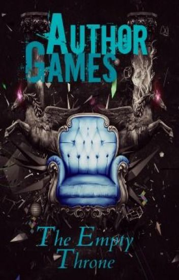 Author Games: The Empty Throne
