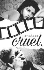 cruel // z.m by rozeslena