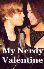 My Nerdy Valentine | Justin Bieber Story by anonymoutin
