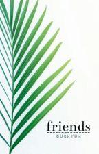 friends ㅡ p.jm by TTAEH-WHY