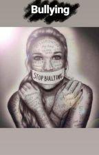bullying by AnaSilva933