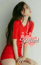 Bestfriend; ksg by jayminnx