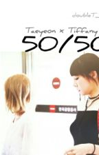 [TaeNy] 50/50 by doubleT_ss